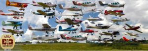The Big Muddy Air Race